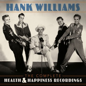Testi The Complete Health & Happiness Recordings