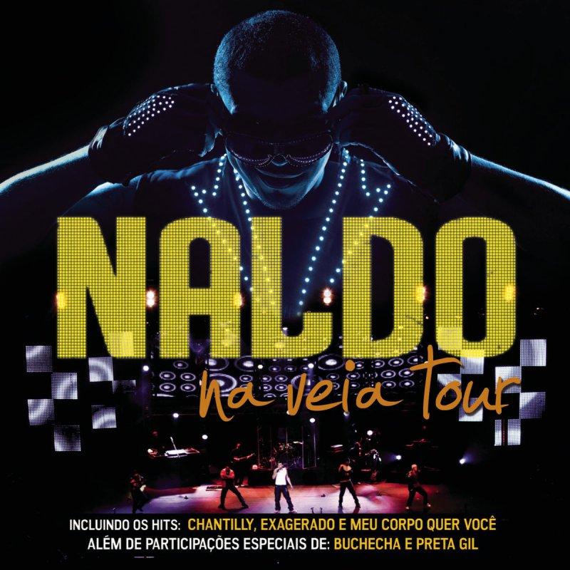 Naldo Benny Feat Preta Gil Meu Corpo Quer Você Lyrics Musixmatch
