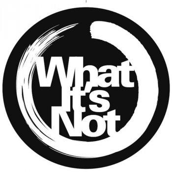 Testi What It's Not