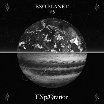 Testi EXO PLANET #5 – EXplOration – Live Album