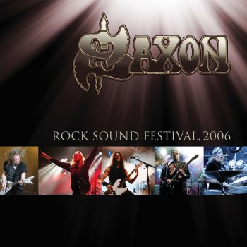Testi Live at Rock Sound Festival 2006
