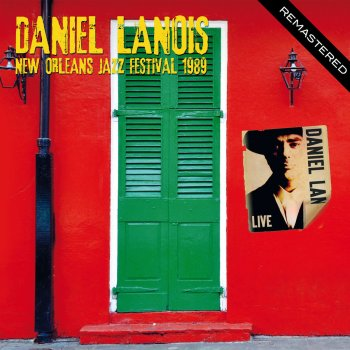 Testi New Orleans Jazz Festival, 1989 - Remastered