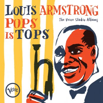 Testi Pops Is Tops: The Verve Studio Albums
