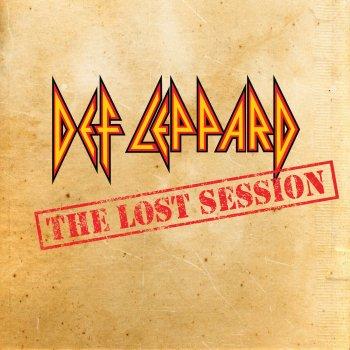 Testi The Lost Session (Live)