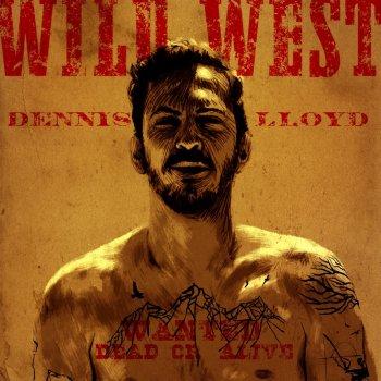 Testi Wild West - Single