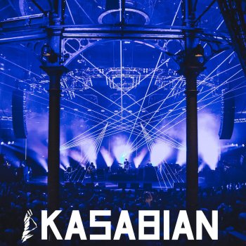 Testi KASABIAN Performed Live at the Roundhouse (2014)