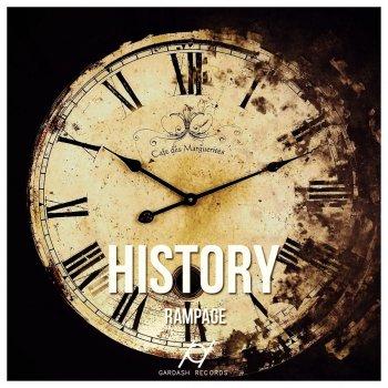 Testi History