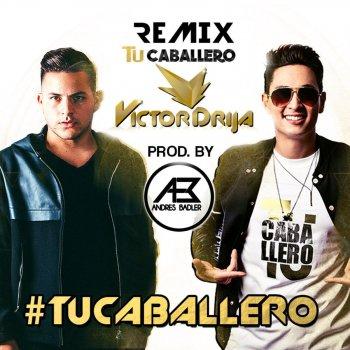 Testi Tu Caballero (Remix) [feat. Andrés Badler]