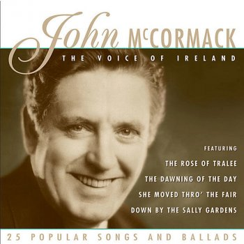 The Voice of Ireland: 25 Popular Songs Londonderry Air (O Mary Dear) - lyrics