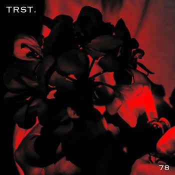 Trst. by Audrey MiKa feat. Amisha Sarkar - cover art
