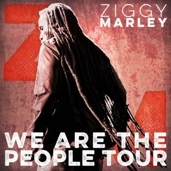 Testi We Are the People Tour