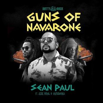 Testi Guns of Navarone (feat. Jesse Royal & Mutabaruka) - Single
