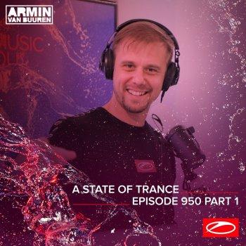 Testi Asot 950 - A State of Trance Episode 950, Pt. 1 (DJ Mix)
