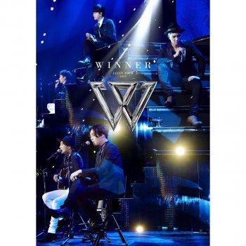 Testi WINNER JAPAN TOUR 2015 (LIVE)