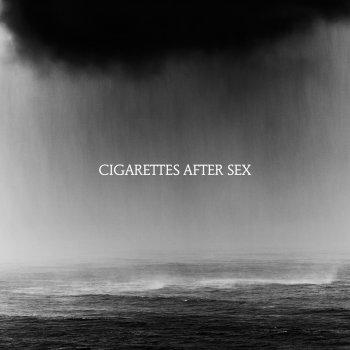 Don't Let Me Go lyrics – album cover