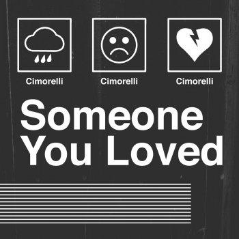 Testi Someone You Loved (Acoustic) - Single