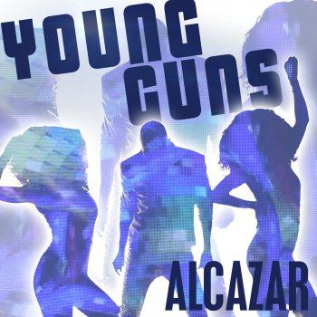 Testi Young Guns (Go for It) [7th Heaven Mix]