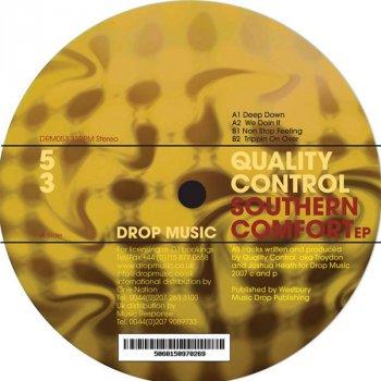 Testi Southern Comfort EP