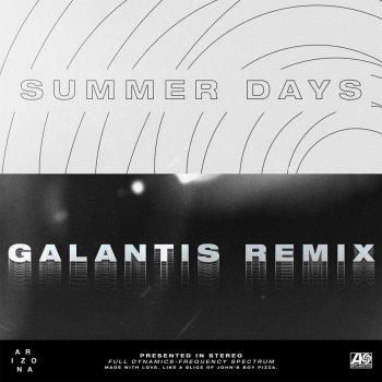 Testi Summer Days (Galantis Remix)