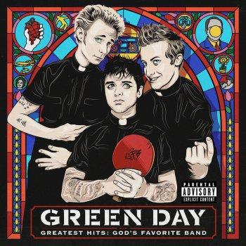 Ordinary World by Green Day feat. Miranda Lambert - cover art