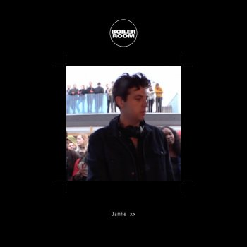 Testi Boiler Room: Jamie xx in Reykjavik, Jun 14, 2017 (DJ Mix)