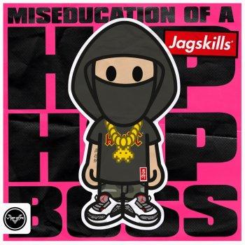 Testi Miseducation of a Hip-Hop Boss