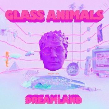 Heat Waves lyrics – album cover