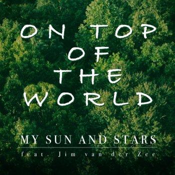 Testi On Top of the World (feat. Jim van der Zee) - Single