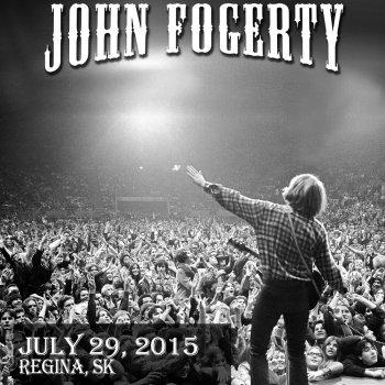 Testi 2015/07/29 Live in Regina, SK