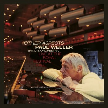 Testi Other Aspects, Live at the Royal Festival Hall