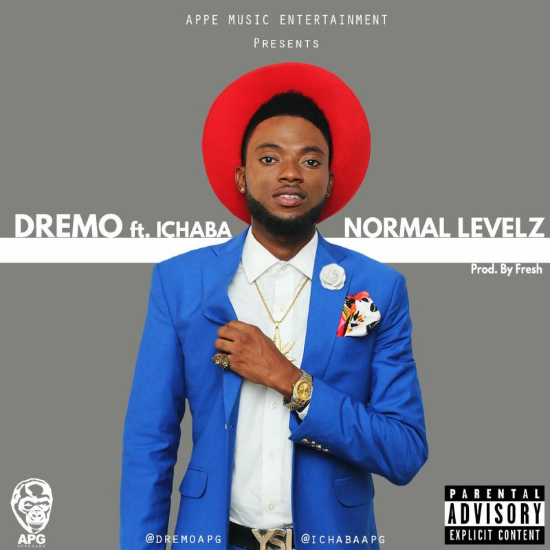 Dremo Feat Ichaba Normal Levelz Lyrics Musixmatch I'm in the mood 6a.m i line up, i'm back in the booth i started out, a happy child cos. dremo feat ichaba normal levelz