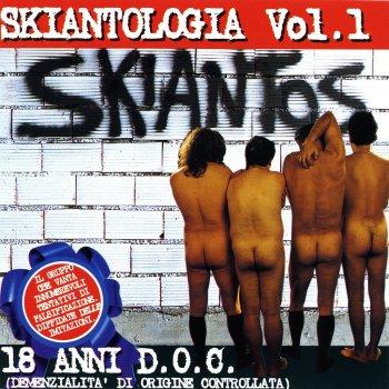 Testi Skiantologia vol.1
