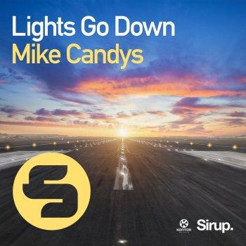 Testi Lights Go Down - Single