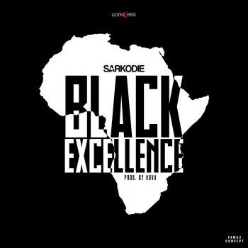 Testi Black Excellence