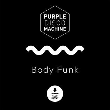 Testi Body Funk