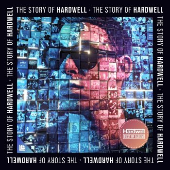 Testi The Story of Hardwell (Best Of)