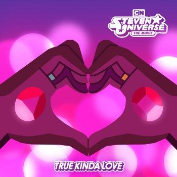 Testi True Kinda Love (feat. Estelle & Zach Callison) [From Steven Universe]