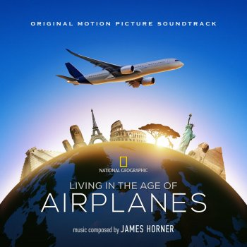 Testi Living in the Age of Airplanes (Original Motion Picture Soundtrack)