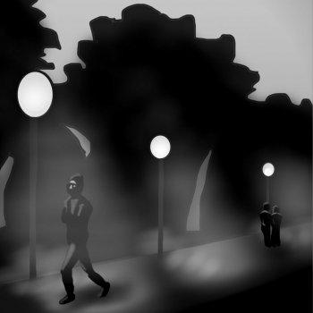 Inside by Jabari Voss feat. mxmtoon - cover art