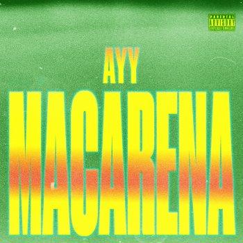 Testi Ayy Macarena - Single