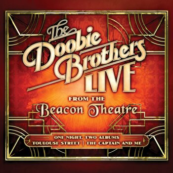 Testi Live From the Beacon Theatre