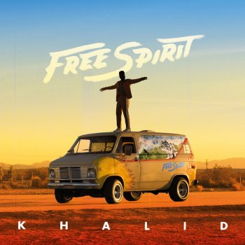 Talk by Khalid - cover art