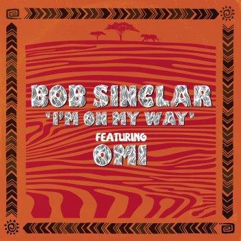 Testi I'm On my Way (feat. Omi) - Single