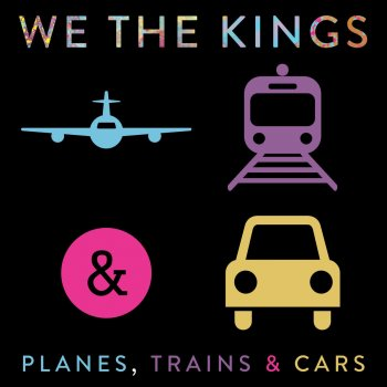 Testi Planes, Trains & Cars