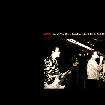 Testi Live At The Roxy, London (1977) / Live At CBGB Theatre, New York (1978) [70's live DBL]