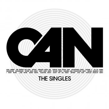 The Singles - cover art