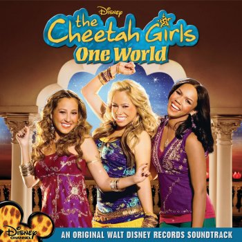 Testi The Cheetah Girls: One World