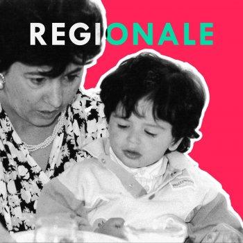 Testi Regionale - Single