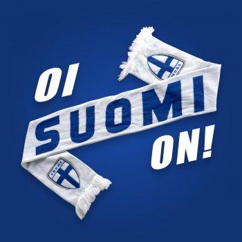 Testi Oi Suomi on!