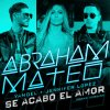 Se Acabó el Amor - Urban Version lyrics – album cover
